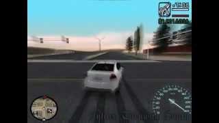 GTA Saudi Arabia (2010) Lumina drift by Mushraf Mujeeb