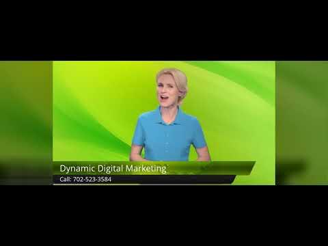 Dynamic Digital Marketing and Advertising Agency Las Vegas