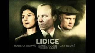 Slunce bylo krásné - Lidice - Lucie Bílá