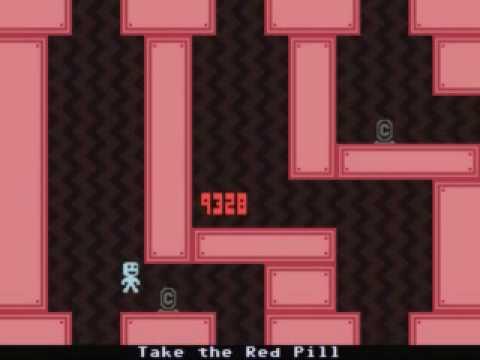 VVVVVV Gameplay Video
