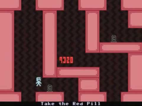 VVVVVV Gameplay Video