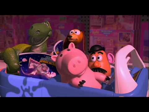 Image result for toy story 2 youtube