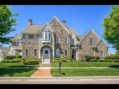 453 Spring Hollow Drive, Middletown, DE 19709 MLS