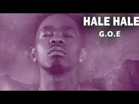 Patoranking-Hale Hale (Audio)