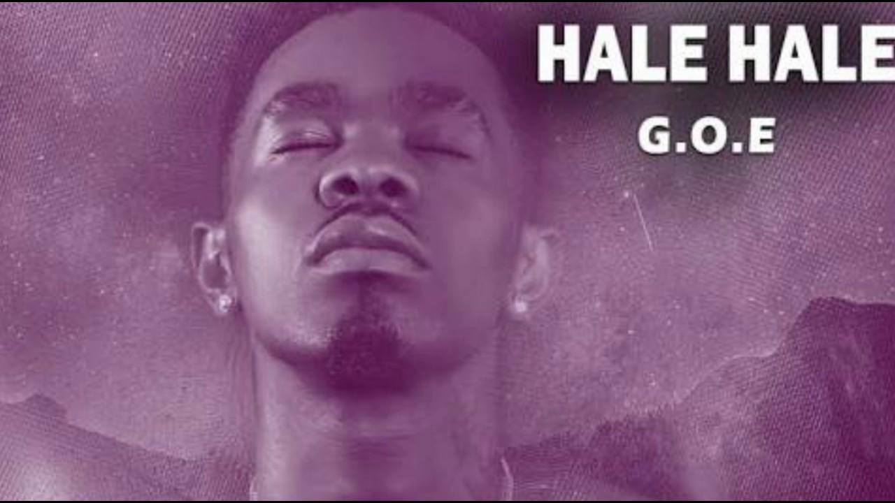 Download Patoranking-Hale Hale (Audio)