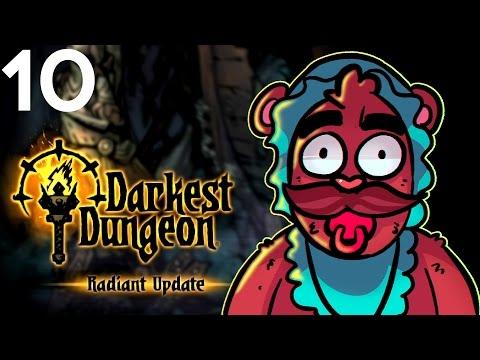 Baer Plays Darkest Dungeon - Radiant Mode (Ep. 10)
