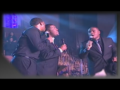 'Have Thine Own Way Lord' Pastor E.Dewey Smith Jr Trio w/Isaac Caree, Greg Kirkland