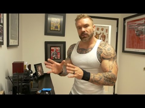 Progressive Overload Simplified +  How To Stay Committed  |  Mind & Muscle
