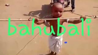 Dehati bahubali