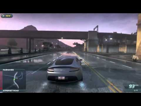 Need For Speed Most Wanted Cheats Codes