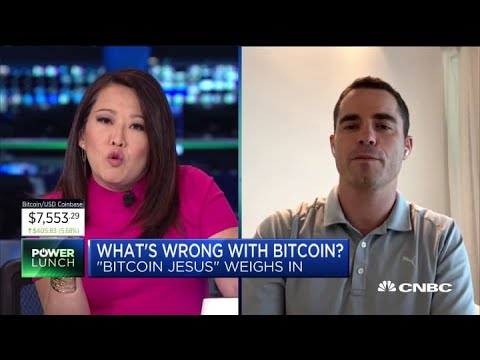 Bitcoin Cash can go up a thousand times from where it is now: 'Bitcoin Jesus'