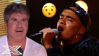 MESMERISING X Factor Auditions That Will Give You GOOSEBUMPS | X Factor Global