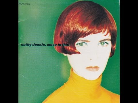 "Cathy Dennis - Just Another Dream [12"" Mix]"