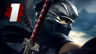 Ninja Gaiden Black - Can We Beat It Without Dying? (Part 1) - IGN Plays