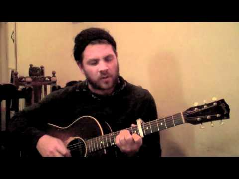Ben Weaver Interview and Acoustic Performance