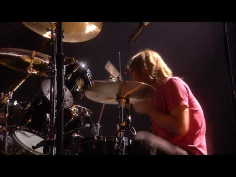 Foo Fighters  The Pretender HD  2009