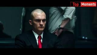 Лучший момент из фильма Хитмэн: Агент 47 / Hitman: Agent 47