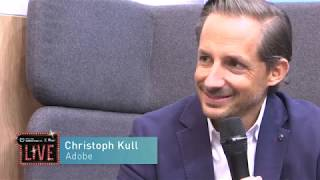 Die perfekte Customer Experience durch AI: Christoph Kull im Interview