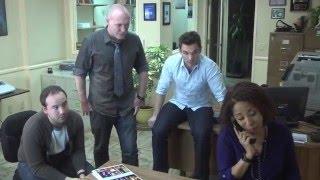 How Joseph Fiennes Got Cast As Michael Jackson HD 1920x1080
