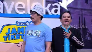 Jalan-Jalan naik Bus ala Rina Nose | Opera Van Java Bersama Traveloka (29/08/19) Part 3