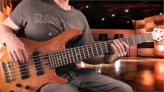 Gaslighting Abbie - Steely Dan Transcription Free Bass Tabs