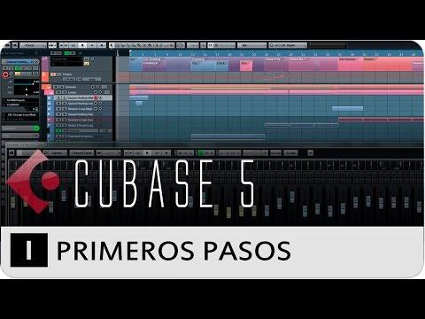 manual cubase 5 portugues pdf