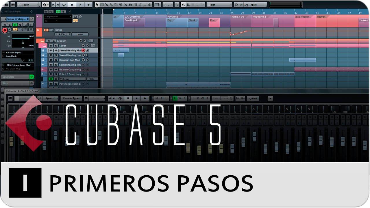 cubase online