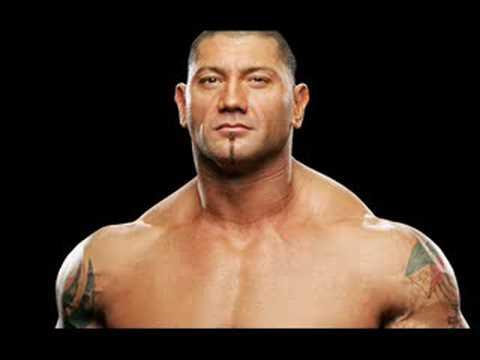 Batista old theme