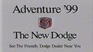 Dodge Dakota (1999) thumbnail