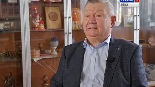 Законодательное собрание Кировской области отмечает своё 25 летиеГТРК Вятка