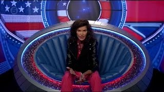 Janice Dickinson Blacks Out During Allergic Reaction on 'Big Brother'