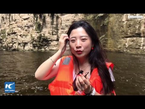 Gorgeous gorges! Touring LesserThree Gorges on Yangtze, China