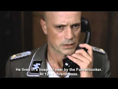 Schenck and the Mysterious Caller