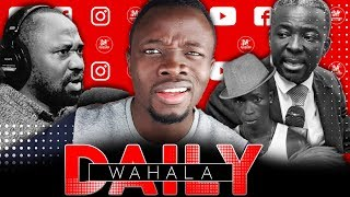 Papa Shee & Patapaa EXP0SED again, Capito in TR0UBLE + #DailyWahala Explanation