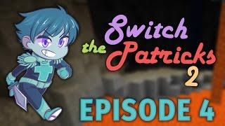 Switch The Patrick 2: PRANK TABLE D'ENCHANT ?- #4