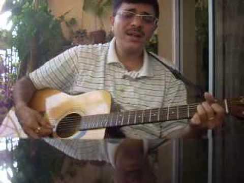 Mannil Intha Kaadal illayaraja Guitar Chords Tamil Song Lesson