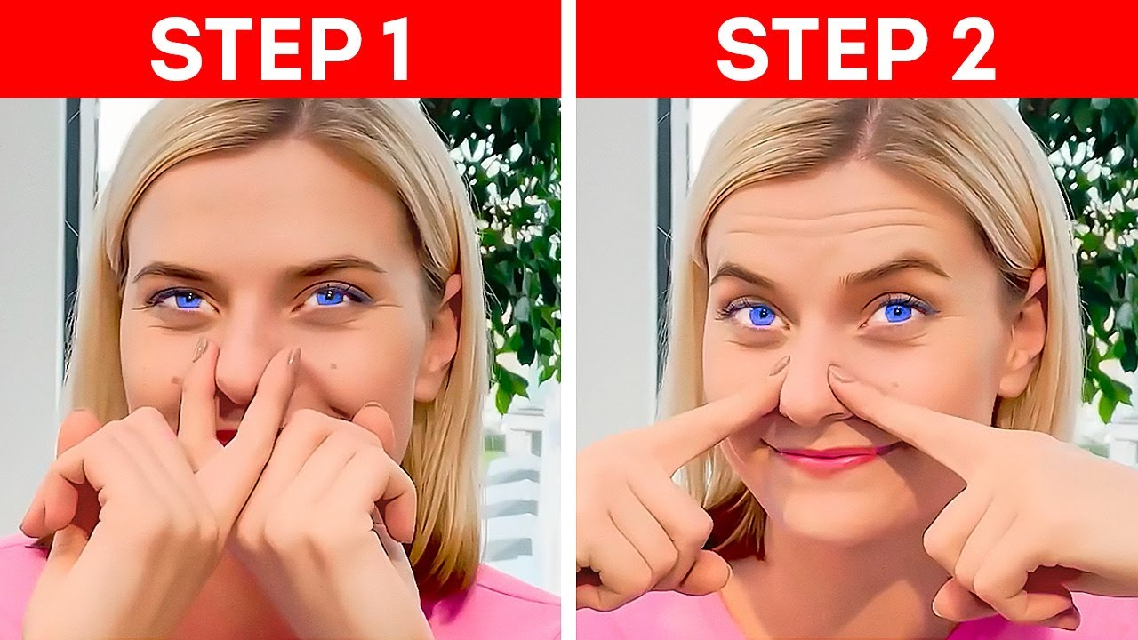 Funny Body Tricks You Should Try At Home