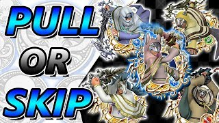 New Tier 10 Foretellers Medals Are Here! ~  KH Union χ[Cross]