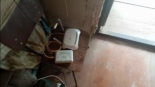 УРА, Товарищи! Пол на Кухне. Интернет в Селе. Продвижение в Ремонте Дома