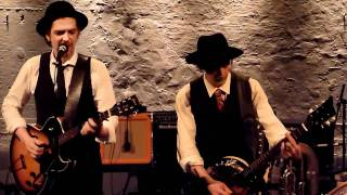 Lars Demian & David Tallroth - Brännvin