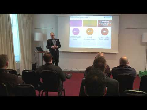 Check Point Breakout session -  AddPro seminar 7. March in Copenhagen
