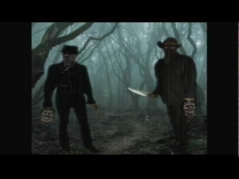 Phantom of the Black Hills - Raisin' Hell Again