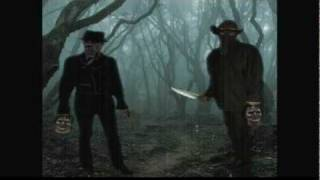 Phantom of the Black Hills - Raisin