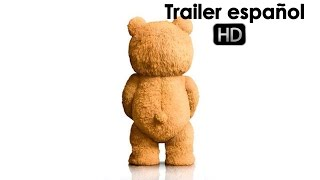 Ted 2 - Trailer español (HD)