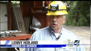 Silver Valley native Nick Rounds killed in Sunshine Mine accident
