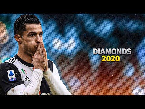 Cristiano Ronaldo - Diamonds 2019/20 • Skills & Goals 2019/20   HD