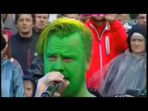 Winny Puhh - Live Rock Summeril (etv 2013) [FULL CONCERT]