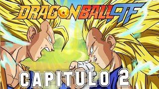 DRAGON BALL AFTER ESPAÑOL CAPITULO 2