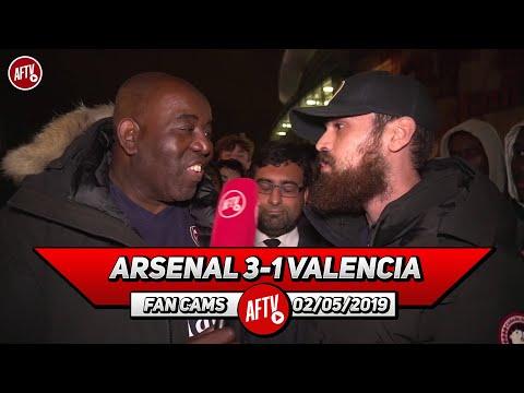 arsenal-3-1-valencia-|-aubameyang's-goal-was-vital!!-(turkish)
