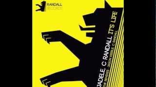 Jadele, C Randall - It